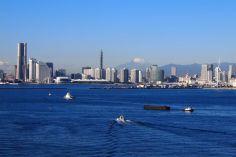 Guía con todo lo que hay ver, hacer y visitar en Yokohama