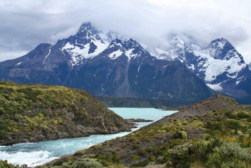 Guía para visitar el Parque Nacional Torres del Paine en Chile