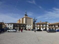 Guía turística con información para visitar todo lo que hay que ver en Colmenar de Oreja