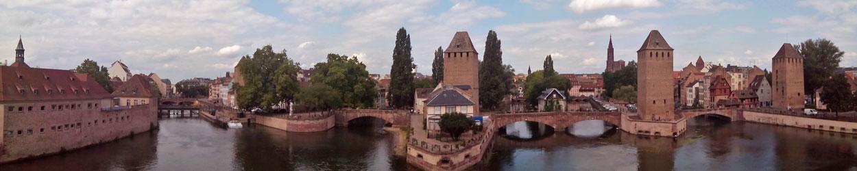 Guía de turismo completa y actualizada con todo lo que hay que ver y hacer en Estrasburgo