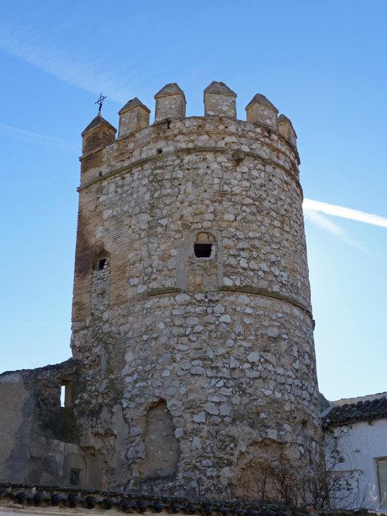 Resultado de imagen de Torre Norte de yepes