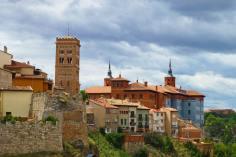 Guía de turismo con todo lo que hay que ver y hacer en Teruel