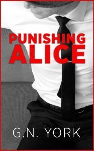 Punishing Alice: spanking and seducing the babysitte