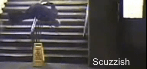 2012-05-08 21-51-25_DRUNK MAN FALLS DOWN STAIRS - YouTube