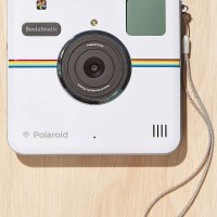 The Polaroid Socialmatic Camera x Instagram Comes to (Real) Life.