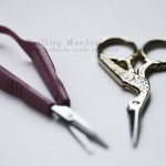 Story of some Scissors