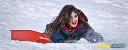 Esquiar com crianças: como as preparar para a neve
