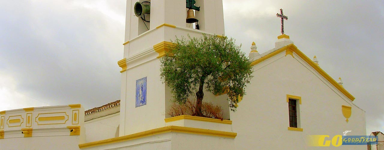 rota-amaraleja-igreja