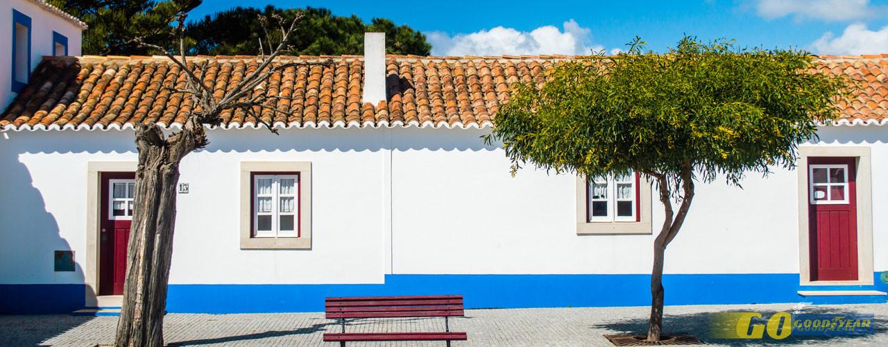 De Sines a Porto Covo, praias lendárias e vilas brancas