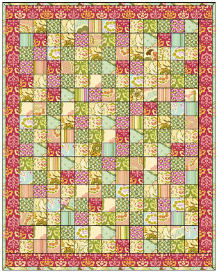 Image from Quilt Taffy