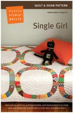 single-girl-pattern