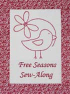 free seaasons sew along