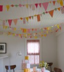 party garland tute