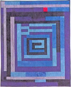Housetop Quilt design