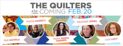Quilting Category Creativebug