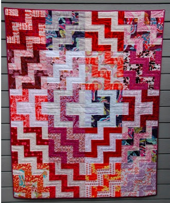 marits quilt finish 2013
