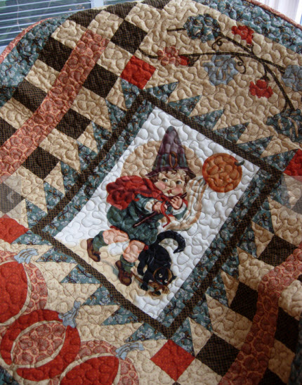 best photographed quilt week 12