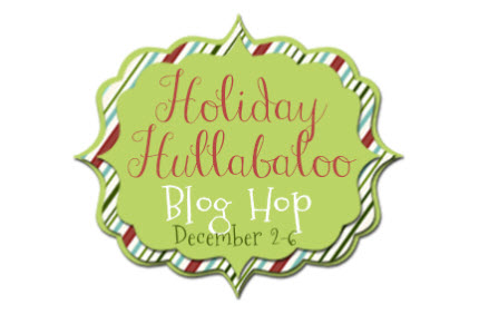 Holiday Hullabaloo Blog Hop Schedule