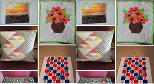 Rashida's Quilts