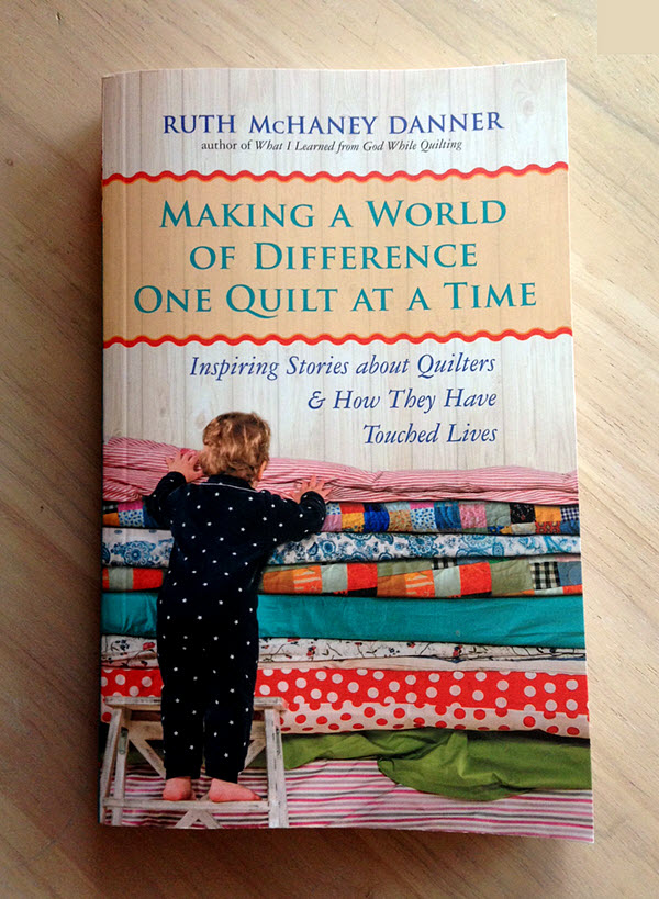 Book Making A World of Difference Ruth Danner