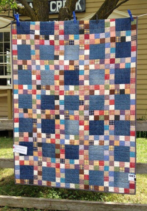 8 denim quilt patterns  u2013 quilting