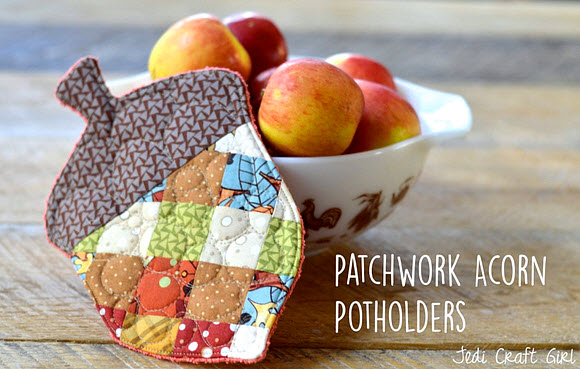 patchwork-acorn-potholder-tutorial