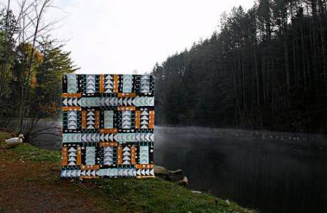 Project: Soaring High Quilt