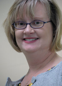 Julia C. Wood