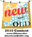 """""""New from Old"""" Quilt Contest"""