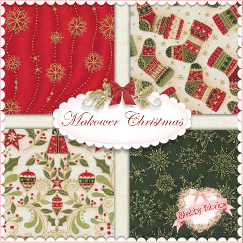 Makower Christmas