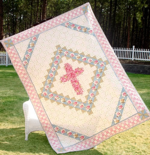 quilt for hope