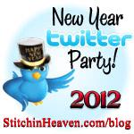 TwitterParty_NY2012