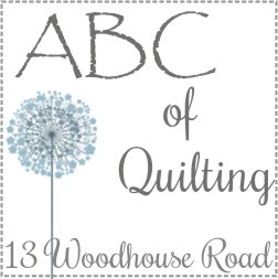 ABC of Quilting