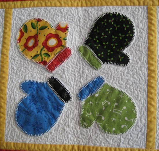 quilting-texture