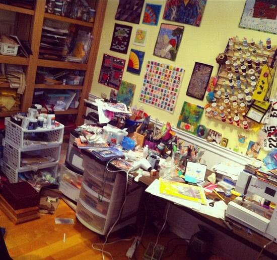 Lisa-studio