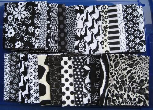 black-white-prints