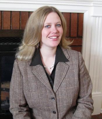 Melissa Corry