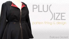 Plus-Size Pattern Fitting & Design