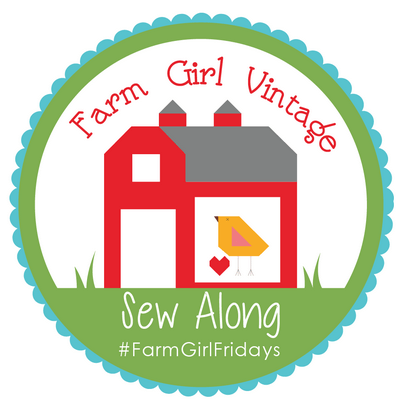 Farm Girl Vintage Sew Along