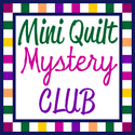 Mini Quit Pieced Club