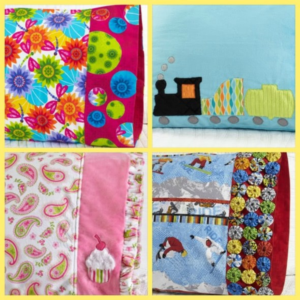Quilt Patterns Pillowcases : Sew-a-Thon: One Million Pillow Case Challenge - Quilting Gallery /Quilting Gallery