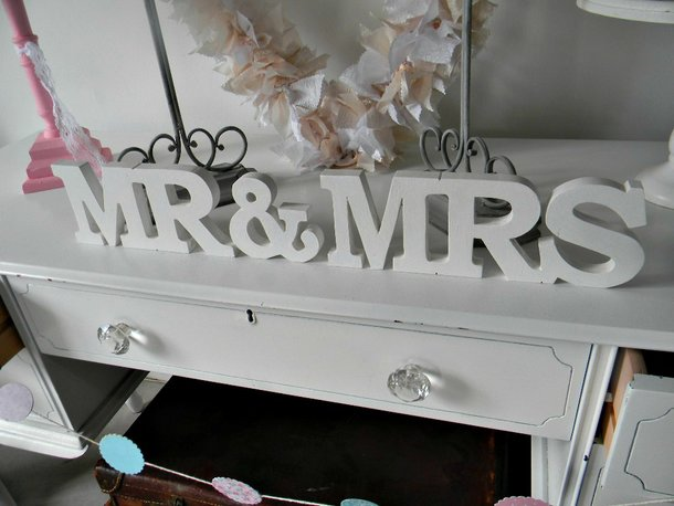 Decor hire for weddings and events - Quirky parties