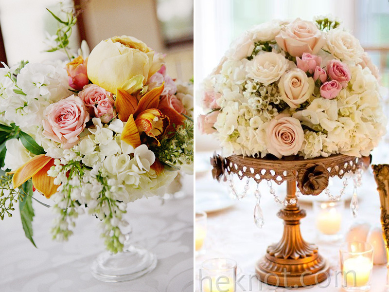 5 Ways You Should Consider Adding Height To Your Centrepiece