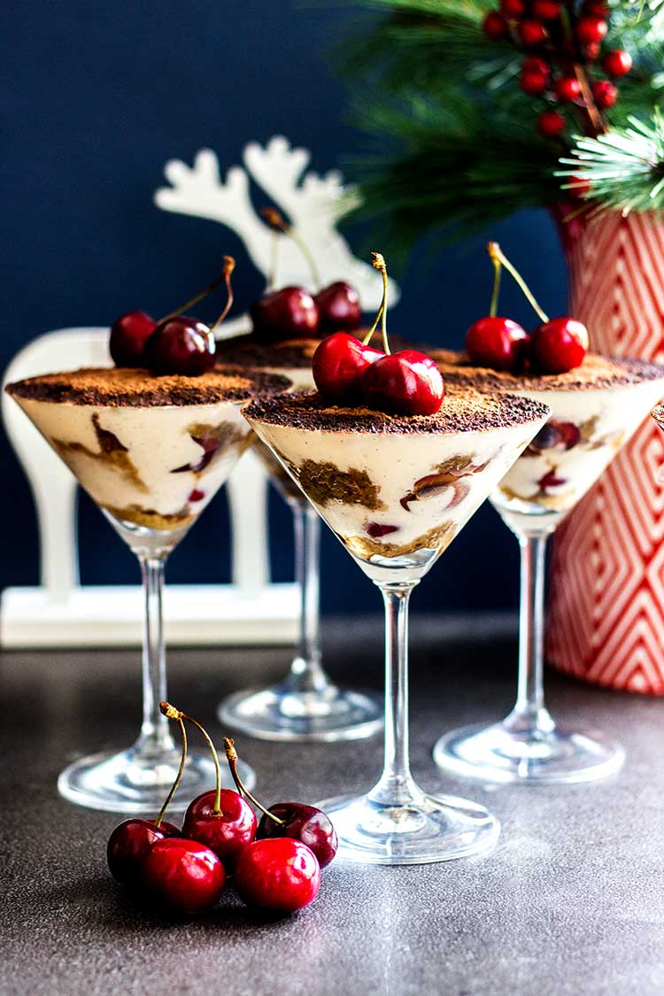 The 10 Most Decadent Christmas Desserts advise