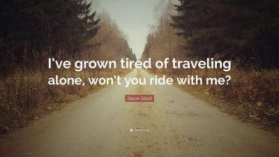 Jason Isbell Quotes (6 wallpapers) - Quotefancy