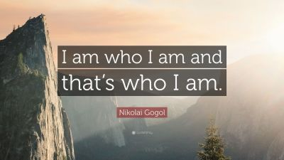 Nikolai Gogol Quotes (47 wallpapers) - Quotefancy