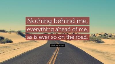 Jack Kerouac Quotes (100 wallpapers) - Quotefancy