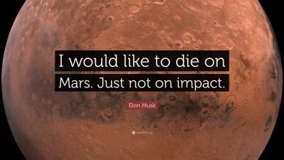 Elon Musk Quotes (100 wallpapers) - Quotefancy