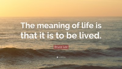 Bruce Lee Quotes (100 wallpapers) - Quotefancy