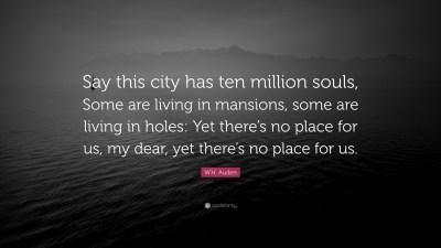 W.H. Auden Quotes (100 wallpapers) - Quotefancy